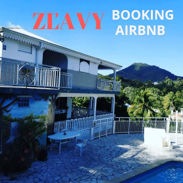 Zlavy cez airbnb