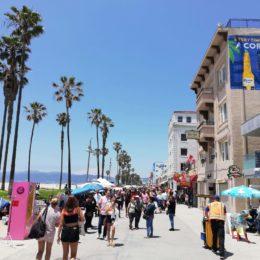 LA Santa Monica
