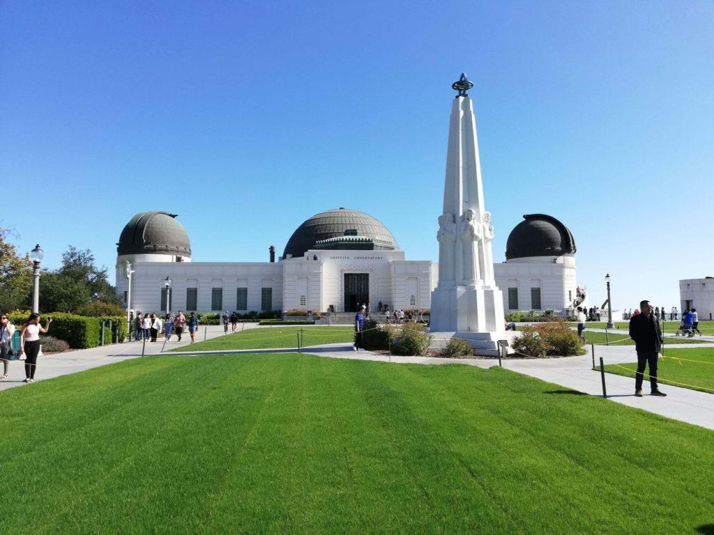 Los Angeles Griffith obesrvatorium