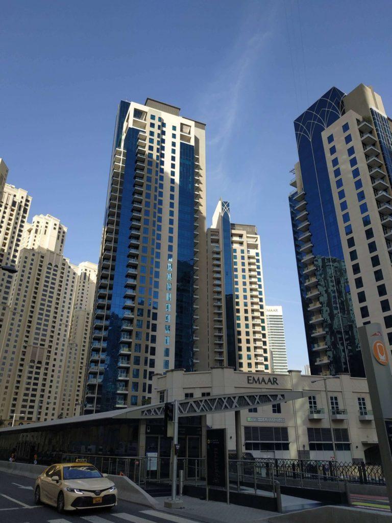 Dubaj mrakodrapy3