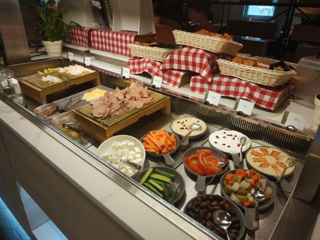 stravovanie v Dubaji1