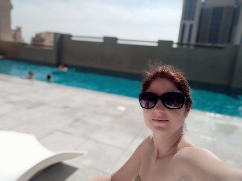 Premier Inn hotel Dubaj1