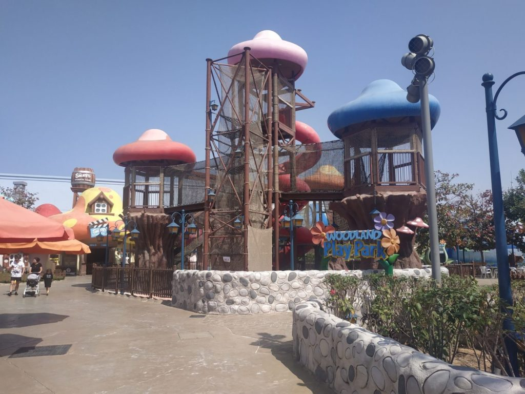 legoland dubai Dubai parks and resorts