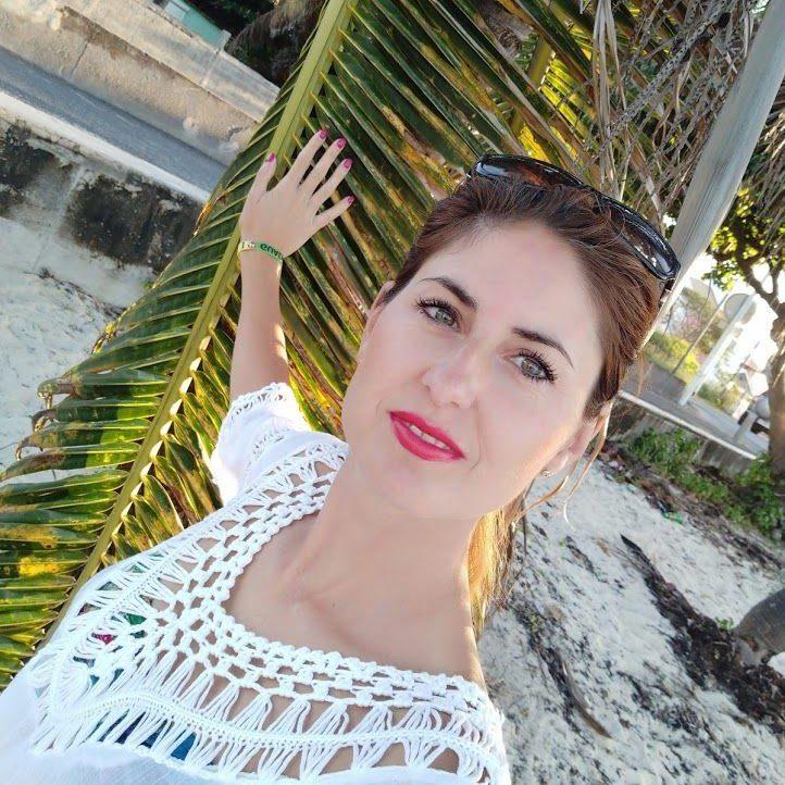 Gabi Marczelová| travelblog